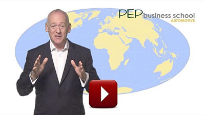 PEP Business School Intro